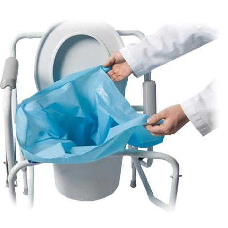 MTS Sani Bag Plus Commode Liner