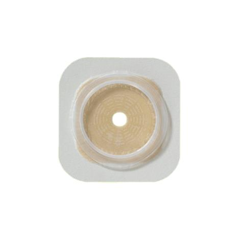 Hollister CenterPointLock Two-Piece Standard Wear Flat Cut-to-Fit Hollihesive Skin Barrier