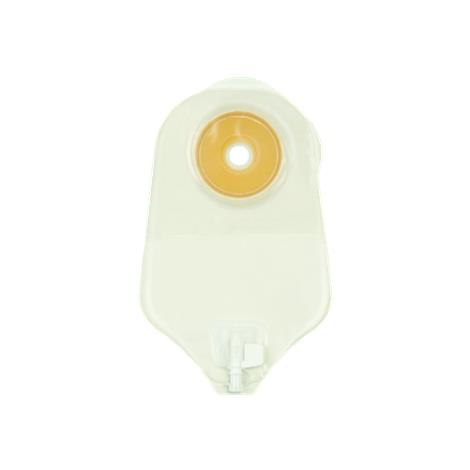 ConvaTec ActiveLife One-Piece Pre-cut Transparent Urostomy Pouch With Durahesive Skin Barrier