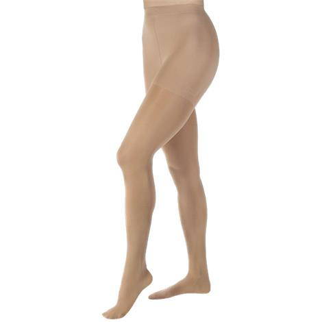 BSN Jobst Opaque Closed Toe 20-30 mmHg Firm Compression Pantyhose