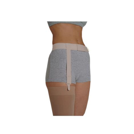 Juzo Garter Belt With Two Elastic Straps