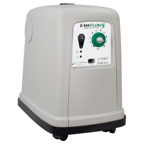 Precision Medical EasyFlow5 Stationary Oxygen Concentrator