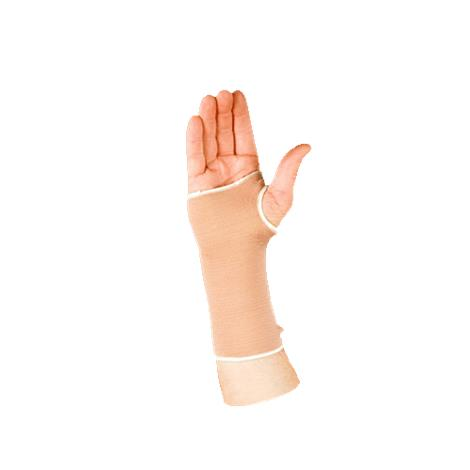 AT Surgical Pull On Wrist Support
