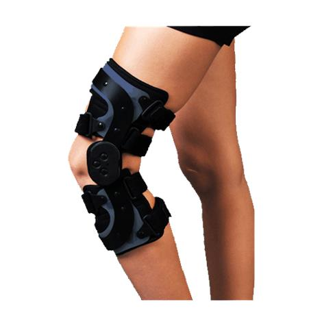 Optec Gladiator ACL PRO Knee Brace