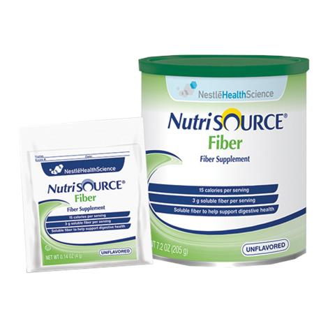 Nestle Nutrisource Fiber Supplement Powder