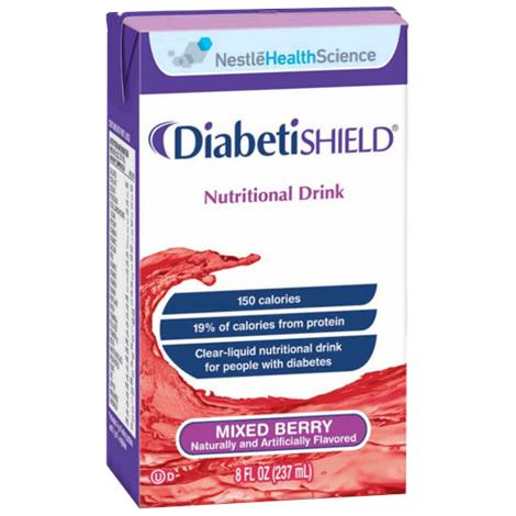 Nestle Diabetishield Nutritional Drink