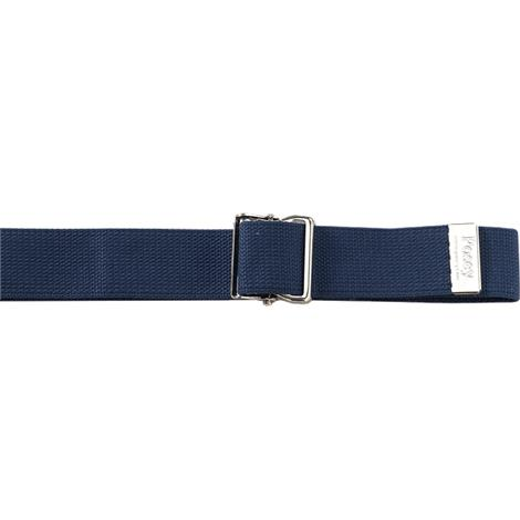 Posey Navy Gait and Transfer Belt