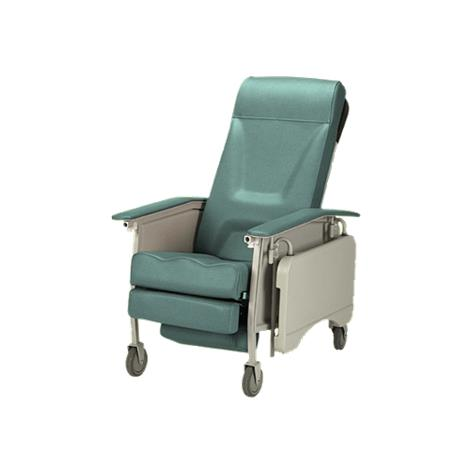 Buy Invacare Deluxe Three Position Adult Recliner
