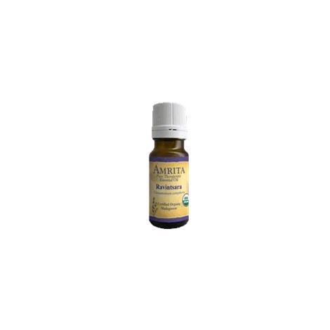 Amrita Aromatherapy Ravintsara Essential Oil