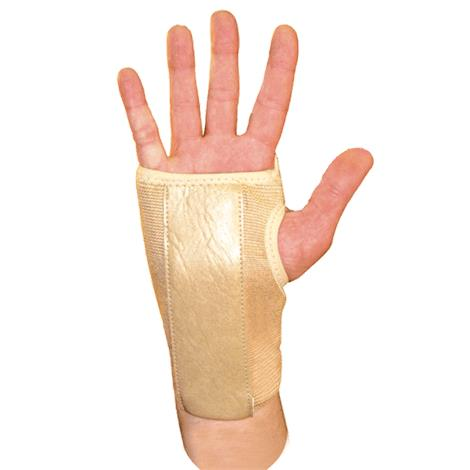 AT Surgical 5 Inch Protective Wrist Brace