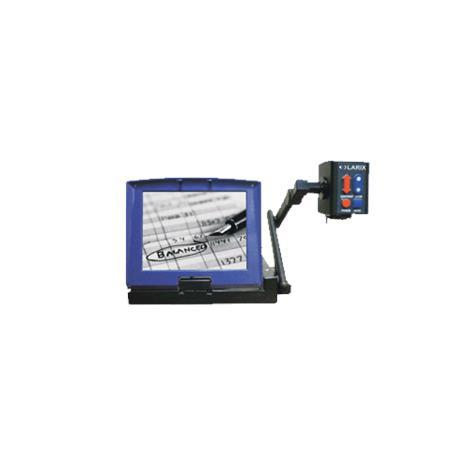 Clarix Portix Portable LCD Magnifier