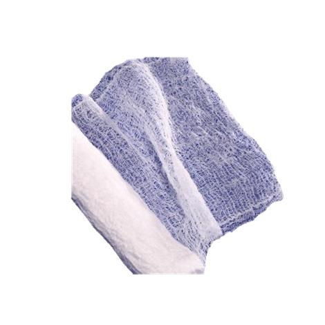Covidien DERMACEA Low Ply Soft Pouch Gauze Bandage Rolls
