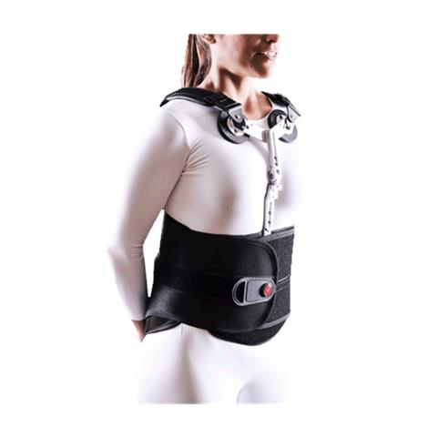 Optec Venum TLSO Back Support With Anterior Thoracic Extension