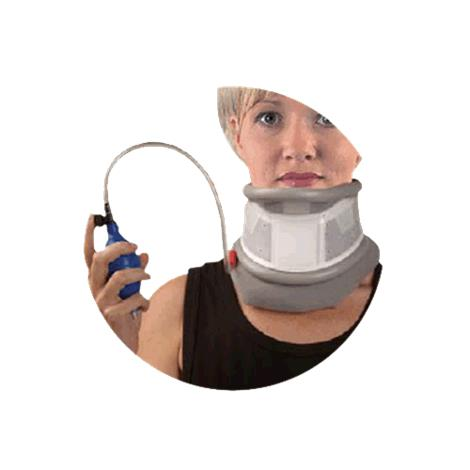 Buy Trulife Pneu-Trac Traction Collar