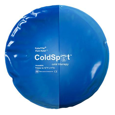 Buy Relief Pak Blue Vinyl ColdSpot Reusable Cold Pack