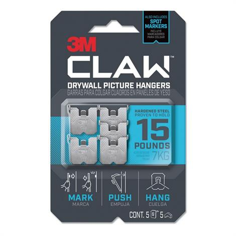 Buy 3M Claw Drywall Picture Hanger