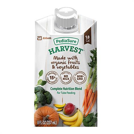 Buy Abbott Pediasure Harvest Organic Tube Feeding Formula