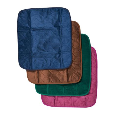 Priva Soff-Quilt Reusable Chair Pad