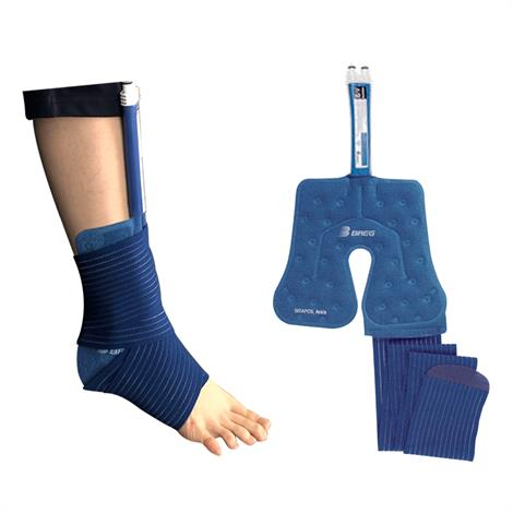 Buy Breg Polar WrapOn Ankle Pad