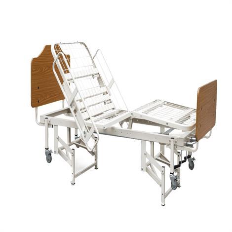 Medline Alterra 1000 Manual Bed