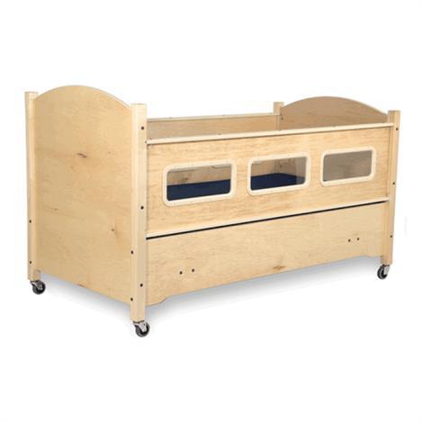 SleepSafe II Medium Bed - Full Size