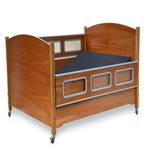 SleepSafe II Medium Bed - Twin Size