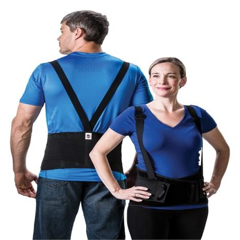Core Elastic Industrial Back Support Belt