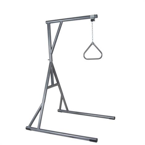 Drive Bariatric Free Standing Trapeze With Base