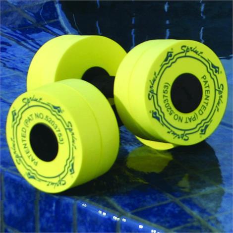 Sprint Aquatics Medium Resistance Bells