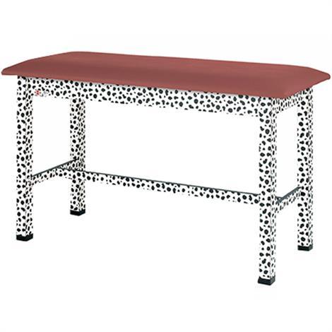 Hausmann Green-Line Pediatric Dalmatian Treatment Table