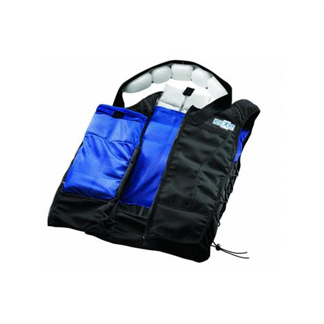 Buy TechNiche Kewlfit Performance Enhancement Cooling Vest With Kewlneck - Male