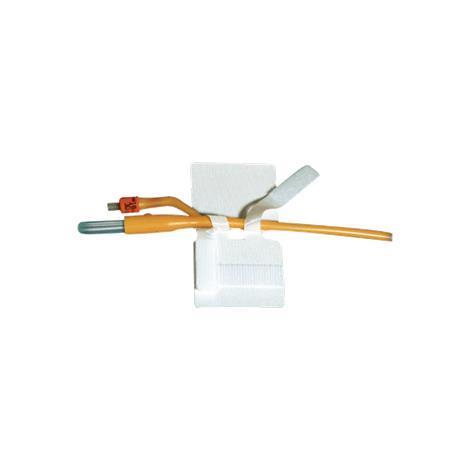 M.C.Johnson Cath-Secure Dual Tab Multi-Purpose Tube Anchoring Device