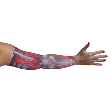 LympheDivas Cyborg Compression Arm Sleeve