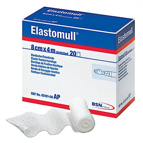 BSN Elastomull Non Sterile Elastic Gauze Bandage
