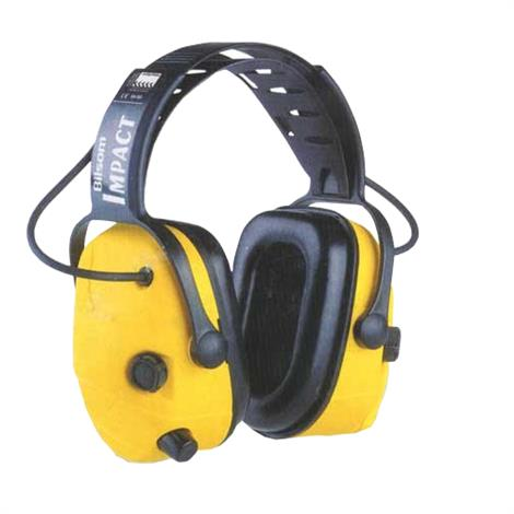 Buy Bilsom Impact Electronic Earmuff Headphone