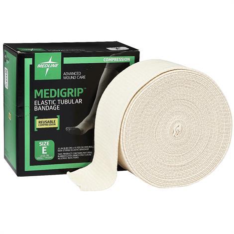 Buy Medline Medigrip Elasticated Tubular Support Bandage