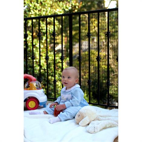 Buy Cardinal Gates Deck Shield Outdoor Safety Netting