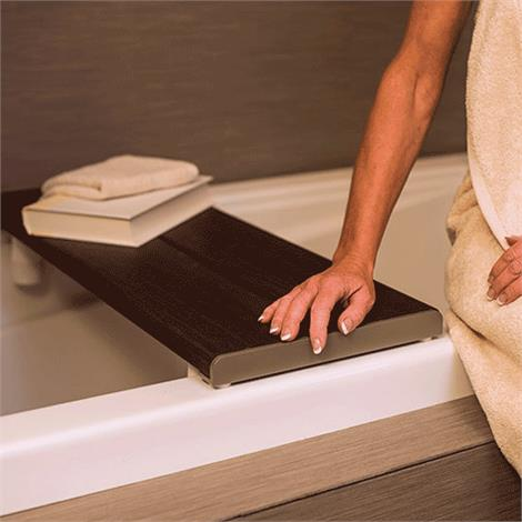 HealthCraft Invisia Bamboo Bath Bench