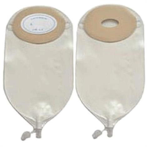 Buy Nu-Hope Deep Convex Oval Cut-To-Fit Post-Operative Adult Urinary Pouch