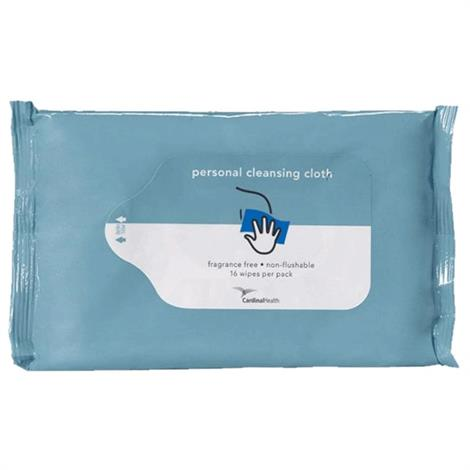 Buy Cardinal Health Personal Cleansing Cloth