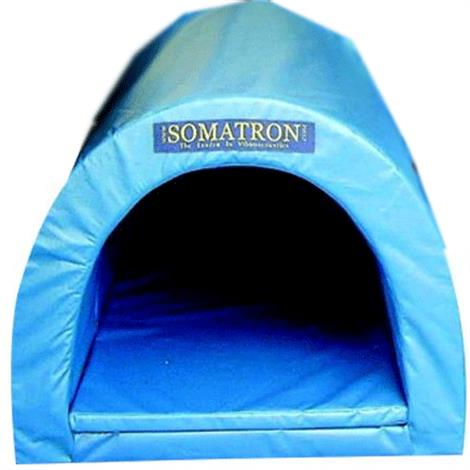 Somatron Multi-Sensory Station Lighted Crawl Space Tunnel