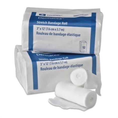 Buy Covidien Kendall Dermacea Non-sterile Stretch Bandage Roll