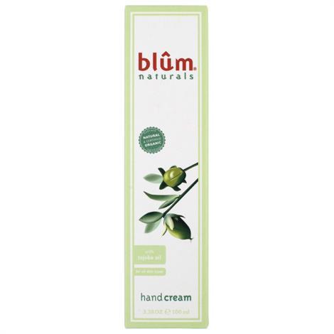 Blum Naturals Hand Cream