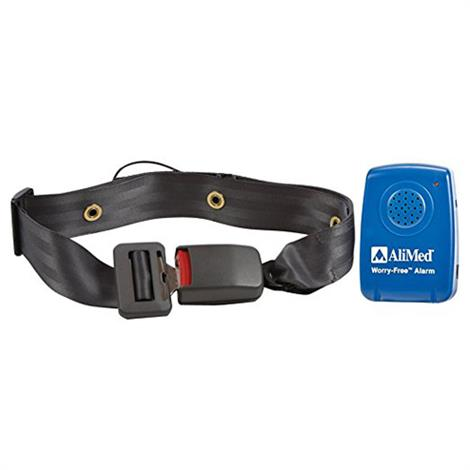 AliMed Buckled Seatbelt with Alarm