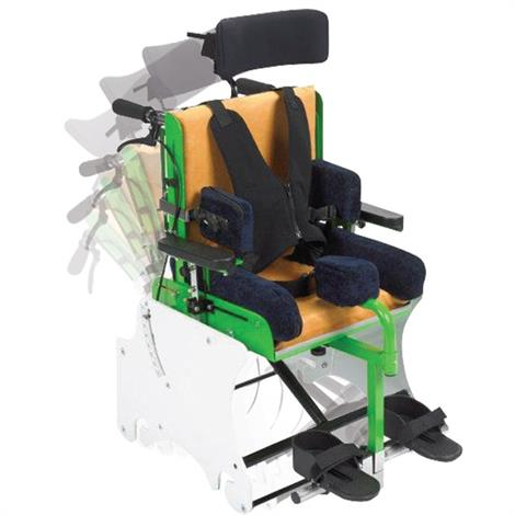 Drive MSS Tilt and Recline Seating System Accessories
