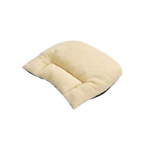 Hermell Sacro Saver Back Support Lumbar Cushion