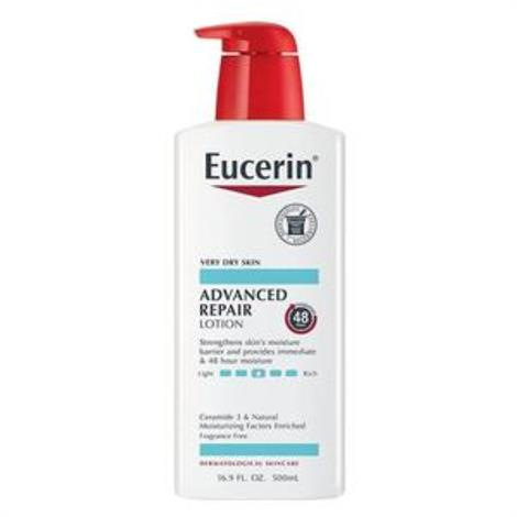Beiersdorf Eucerin Advanced Repair Skin Lotion
