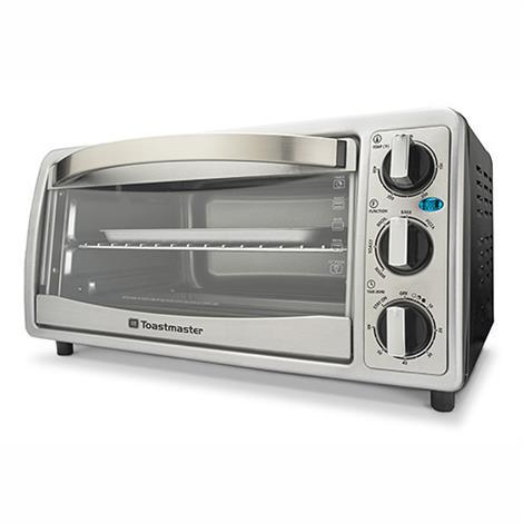 Toastmaster Six Slice Toaster Oven