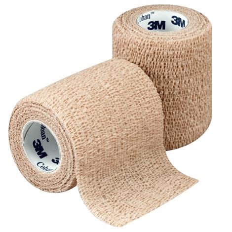 Buy 3M Coban Non-Sterile Self-Adherent Wrap