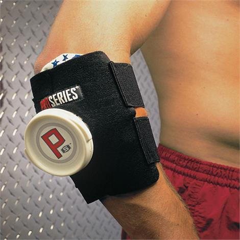 Proseries Elbow And Wrist Ice Pack And Wrap